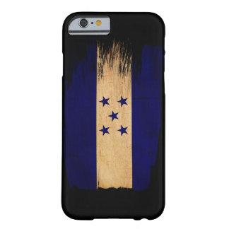 Honduras flagga barely there iPhone 6 skal