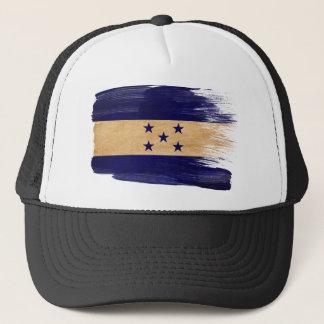 Honduras flaggatruckerkeps truckerkeps