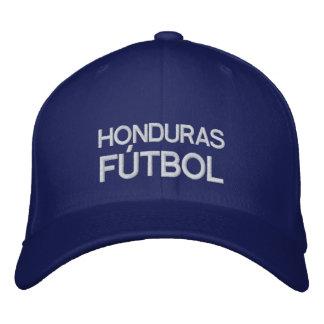 HONDURAS FUTBOL BRODERAD KEPS
