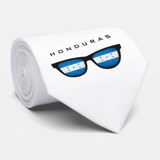 Honduras skuggar den beställnings- text- & slips