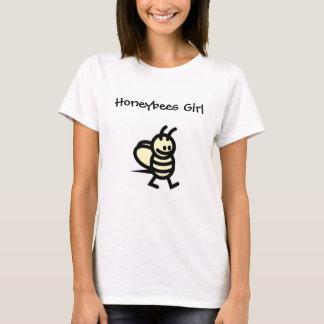 honeybee Honeybeesflicka T Shirts