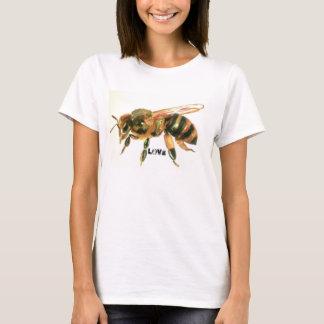 Honeybeekärlek Tee Shirt