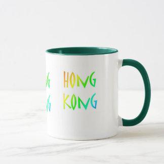 Hong Kong Hong Kong, Hong Kong Mugg