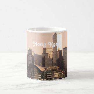 Hong Kong Kaffemugg