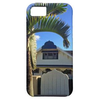 Honolulu moské iPhone 5 fodraler