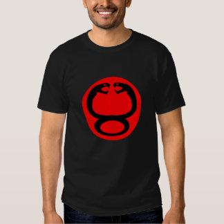 Honom som vågar T-tröja T Shirt