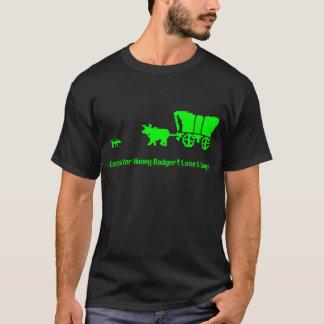 honung 8bit t shirt