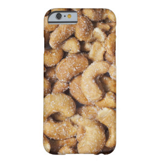 Honung grillade cashewnöt barely there iPhone 6 fodral