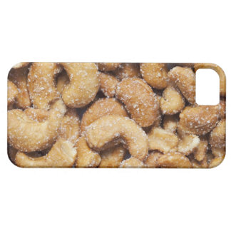 Honung grillade cashewnöt iPhone 5 skydd