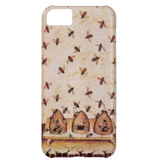 HONUNGBI, BEEKEEPER iPhone 5C FODRAL