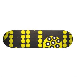 Honunghårkambikupa Skate Decks