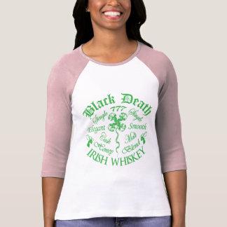 HonungirländareWhiskey T Shirts