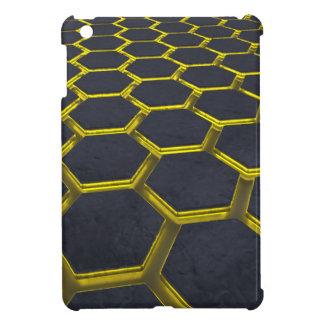 Honungskaka iPad Mini Skydd