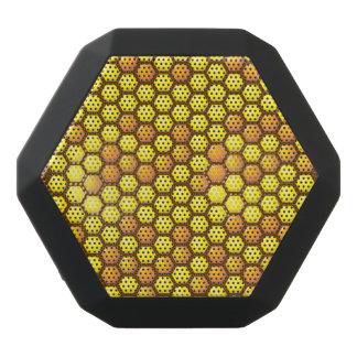 Honungskakaanpassningsbar Svart Bluetooth Högtalare