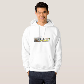 hooded svettskjorta för #itsDS Sweatshirt