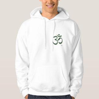 Hooded tröja för 0101 Om 1