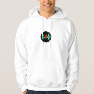 Hoodie för EVP-stil 2