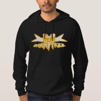 Hoodie för skjorta för DannkyTazz Emblem T