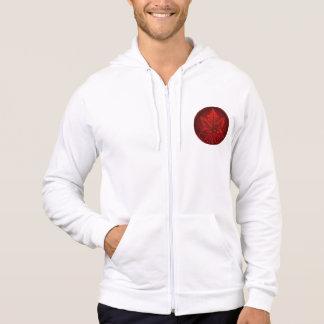 Hoodies för skjorta för Kanada HoodieKanada Sweatshirt Med Luva