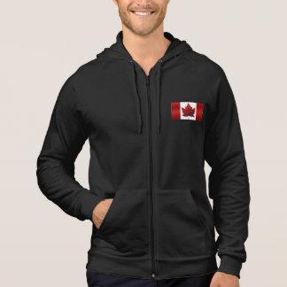 Hoodies för souvenir för personlig för Kanada Hoodie