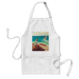Hookipa Maui Förkläde
