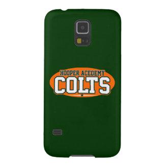 Hooperakademi; Colts Galaxy S5 Fodral