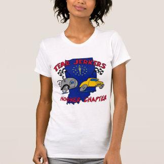 Hoosierkapitellogotyp T Tee Shirts