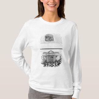 Hopital de la Charite T Shirt
