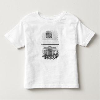 Hopital de la Charite T-shirts