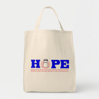 HOPP för Breezy livsmedeltoto i rosor Mat Tygkasse