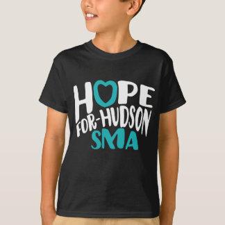 Hopp för Hudson - SMA Tee Shirt