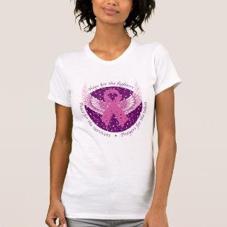 Hopp för kämpet-skjortan tee shirts