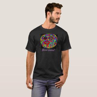 Hopp som läker kyrkliga Jesus, sparar den kristna T Shirts
