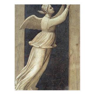 Hopp vid Giotto Vykort