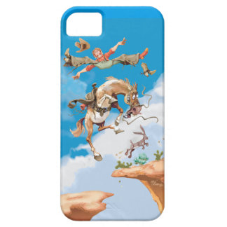 Hoppa jacken iPhone 5 Case-Mate cases