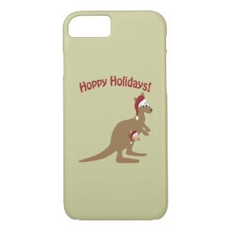 Hoppy helgdagar! julkänguru