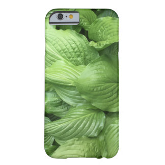 hostaiphone case barely there iPhone 6 skal