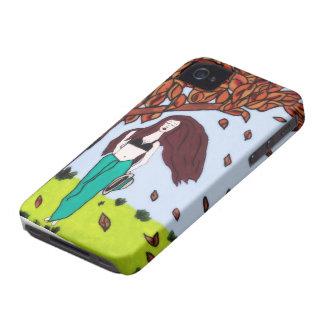 HÖSTBRIS iPhone 4 Case-Mate CASES