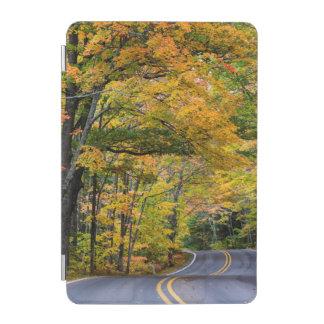 HöstCanopy av färgAlong huvudväg 41 iPad Mini Skydd