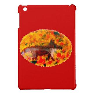 Hösträvkonst iPad Mini Skydd