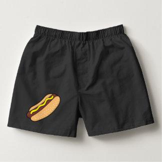 Hotdog Boxers