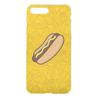 Hotdog iPhone 7 Plus Skal