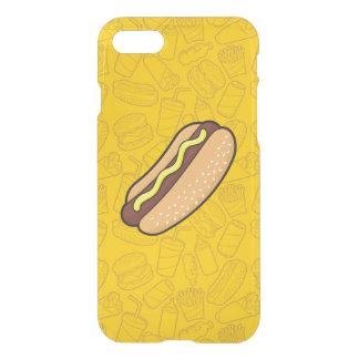 Hotdog iPhone 7 Skal