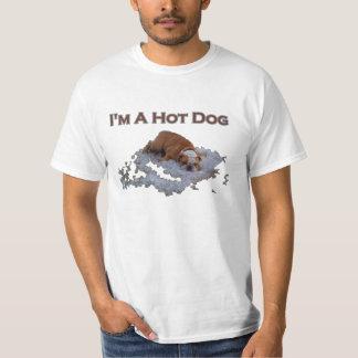 Hotdog Tee