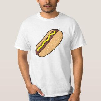 Hotdog Tee Shirt