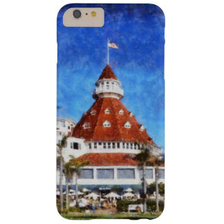 Hotell Del Coronado Barely There iPhone 6 Plus Skal