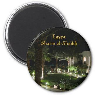 Hotell i Sharm El-Sheikh Magnet