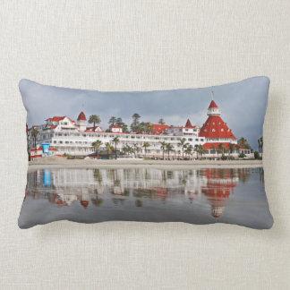 Hotelldel Coronado - San Diego horisont - Coronado Lumbarkudde