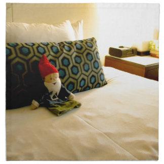 HotellGnome Tygservett
