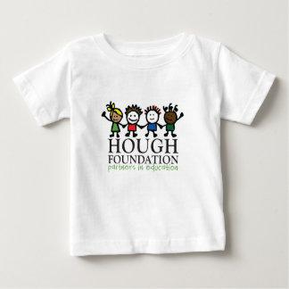 Houghfundamentet lurar t-skjortor tröjor